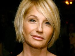 Ellen Barkin
