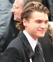 Emile Hirsch