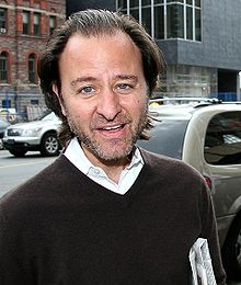 Fisher Stevens