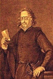 Francisco de Quevedo
