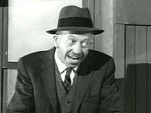 Frank Cady was born on Wednesda...