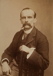 Frederick Lugard