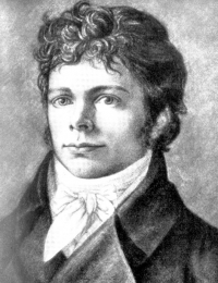 Friedrich Wilhelm Joseph Schelling