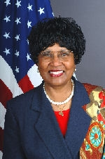 Gayleatha B. Brown