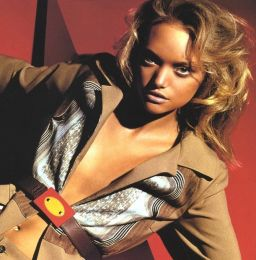 Gemma Ward