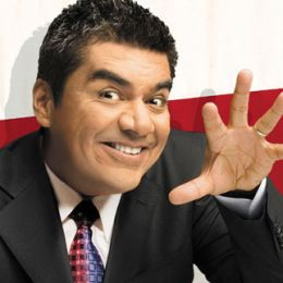 george lopez biography