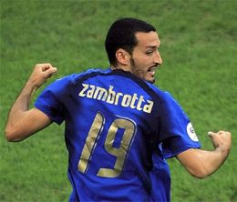 Gianluca Zambrotta