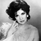Gina Lollobrigida