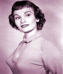 Gloria Talbott