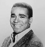 Greg Morris