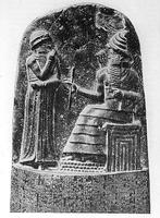 Hammurabi