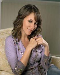 Haylie Duff