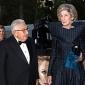 Henry A Kissinger