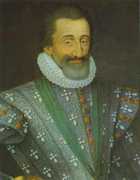 Henry IV of France