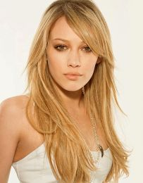 Hilary Duff