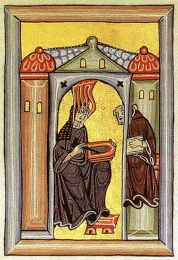 Hildegard of Bingen