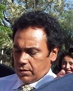 Hugo Sanchez