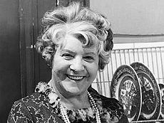 Irene Handl