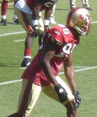 Isaac Bruce