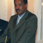 Isaias Afwerki