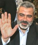 Ismail Haniyeh
