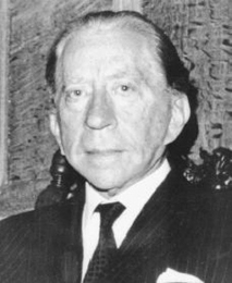 J. Paul Getty Sr.