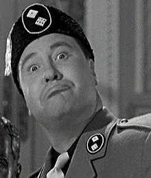 Jack Oakie