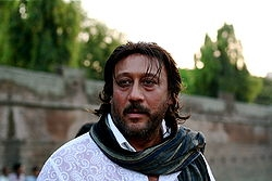Jackie Shroff