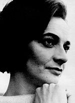 Jacqueline Hill