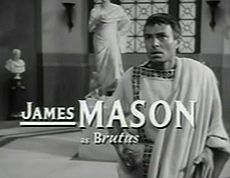 James Mason