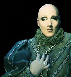 James St. James