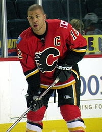 Jarome Iginla Biography, Pictures, Videos, Relationships - FamousWhy