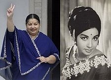 Jayalalitha