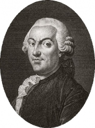 Jean Francois Marmontel