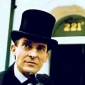 Jeremy Brett