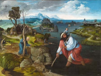 Joachim Patinir
