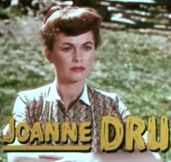 Joanne Dru