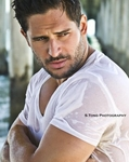 Joe Manganiello
