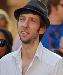 Joel David Moore