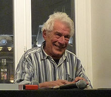 John Berger