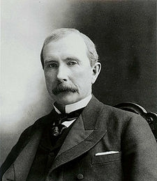 John D. Rockefeller, Sr.