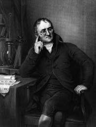 John Dalton