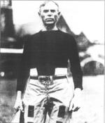 John Heisman