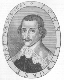 John Lilburne