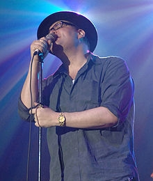 John Popper