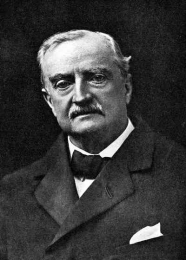 John Redmond