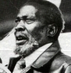 Jomo Kenyatta