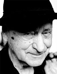 Jonas Mekas