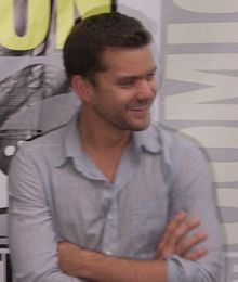 Joshua Jackson