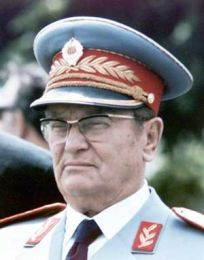 Josip Broz Tito